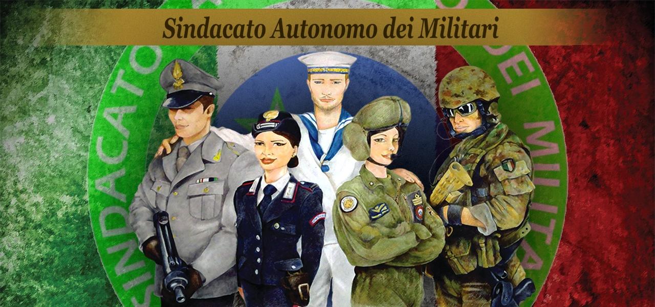 Sindacato Militare Esercito Marina Militare Carabinieri Aeronautica